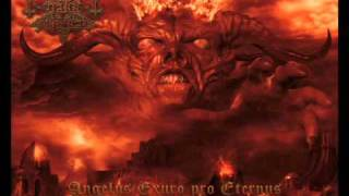 Dark Funeral -The end of human race (Subtitulada)