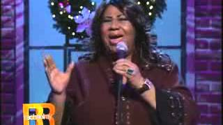 Aretha Franklin - The Lord Will Make A Way 2009