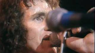 ACDC - Whole Lotta Rosie (Live at the Hippodrome Golders Green London-1977)