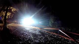 preview picture of video 'CRITERIUM DES CEVENNES 2012- ES 7 - Montdardier'