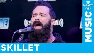 Skillet   Anchor [Live @ SiriusXM]