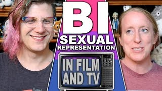 LGBTQ+ Representation in Media: The Good, The Bad, and the Bisexual
