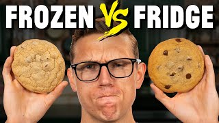 Busting Chocolate Chip Cookie Myths (How To Make The BEST Chocolate Chip Cookies)