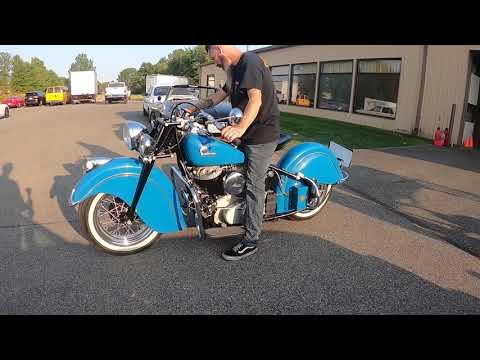 1946 Indian Chief (CC-1343183) for sale in Elyria, Ohio
