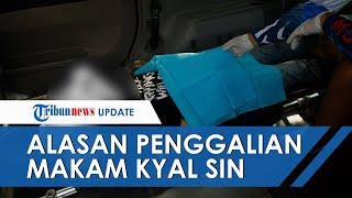 Alasan Aparat Myanmar Gali Makam Angel, Gadis 19 Tahun yang Ditembak Mati Petugas Saat Demo