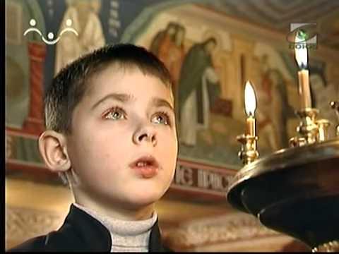 Молитва онлайн слушать перед причастием