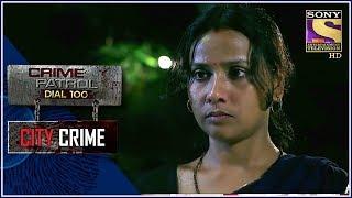 City Crime | Crime Patrol | झांसा | Sitapur