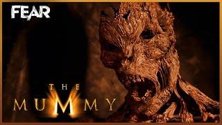 The Mummy Awakens   The Mummy (1999)