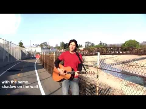 Dean Bruni - Shadow on the Wall (Official Video)