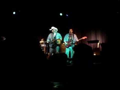 JD Myers and Hoot Gibson - The Conversation (Live @ Douglas Corner: Nashville)