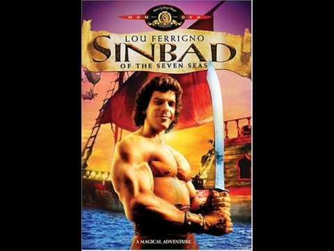 Sindbad of the Seven Seas Theme