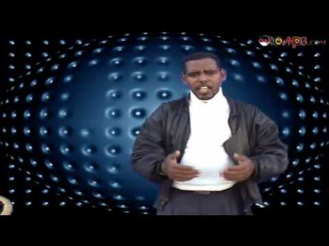 Mahdi Sheka - Murannoo Dhaba (Oromo Music)