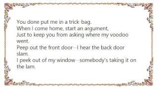 Trick Bag - Johnny Winter