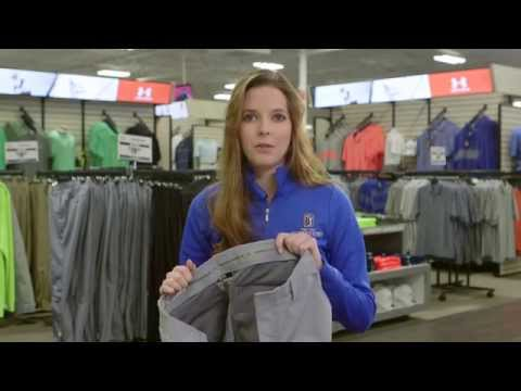 PGA TOUR Superstore Product Spotlight – Under Armour Match Play