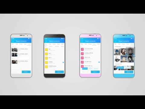 Video of SHAREit - Connect & Transfer