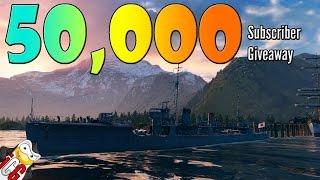 iChaseGaming's 50K Subscriber Giveaway!