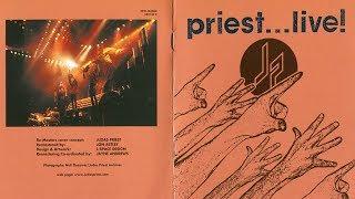 PRIEST...LIVE! - Disc 1 (JUDAS PRIEST)