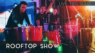 Премьера от Rooftop! Новый формат шоу - Трио!