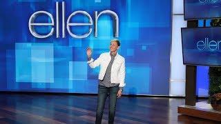 Amazon Alexa Is Spying on Ellen