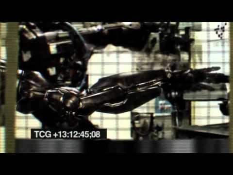 Mind Blowing Deus Ex: Human Revolution Live-Action Trailer