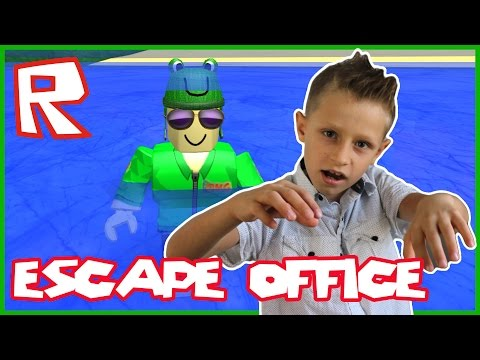 Roblox Lets Play Escape The Bathroom Obby Radiojh Games Escape From The Office Obby We Escaped Roblox Apphackzone Com