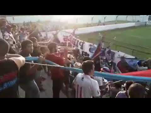 """""""Butucada de la hinchada de Brown de adrogue"""" Barra: Los Pibes del Barrio • Club: Brown de Adrogué"""