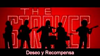 The Strokes - Two Kinds of Happiness (Subtitulado en Español)