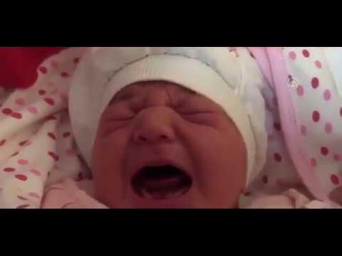 Amasya'da Bir Bebek 9 Dişli Olarak Dünyaya Geldi