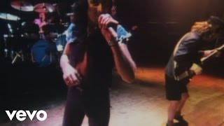 Shot Down In Flames - AC/DC  (Video)