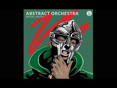 Abstract Orchestra | Madvillain Vol. 1   (Full Album)