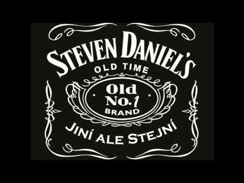 Steven Daniels - Steven Daniels - Jiní ale Stejní (Obrok 2017)