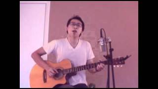 Number One - Adhitia Sofyan (cover by Chris Sutanto)