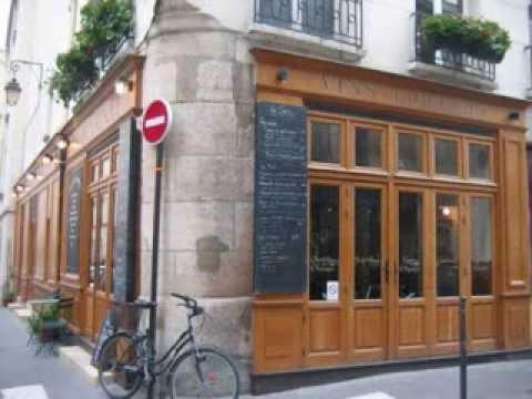 Beelden uit Parijs