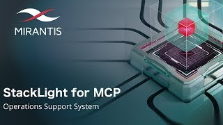 MCP Overview