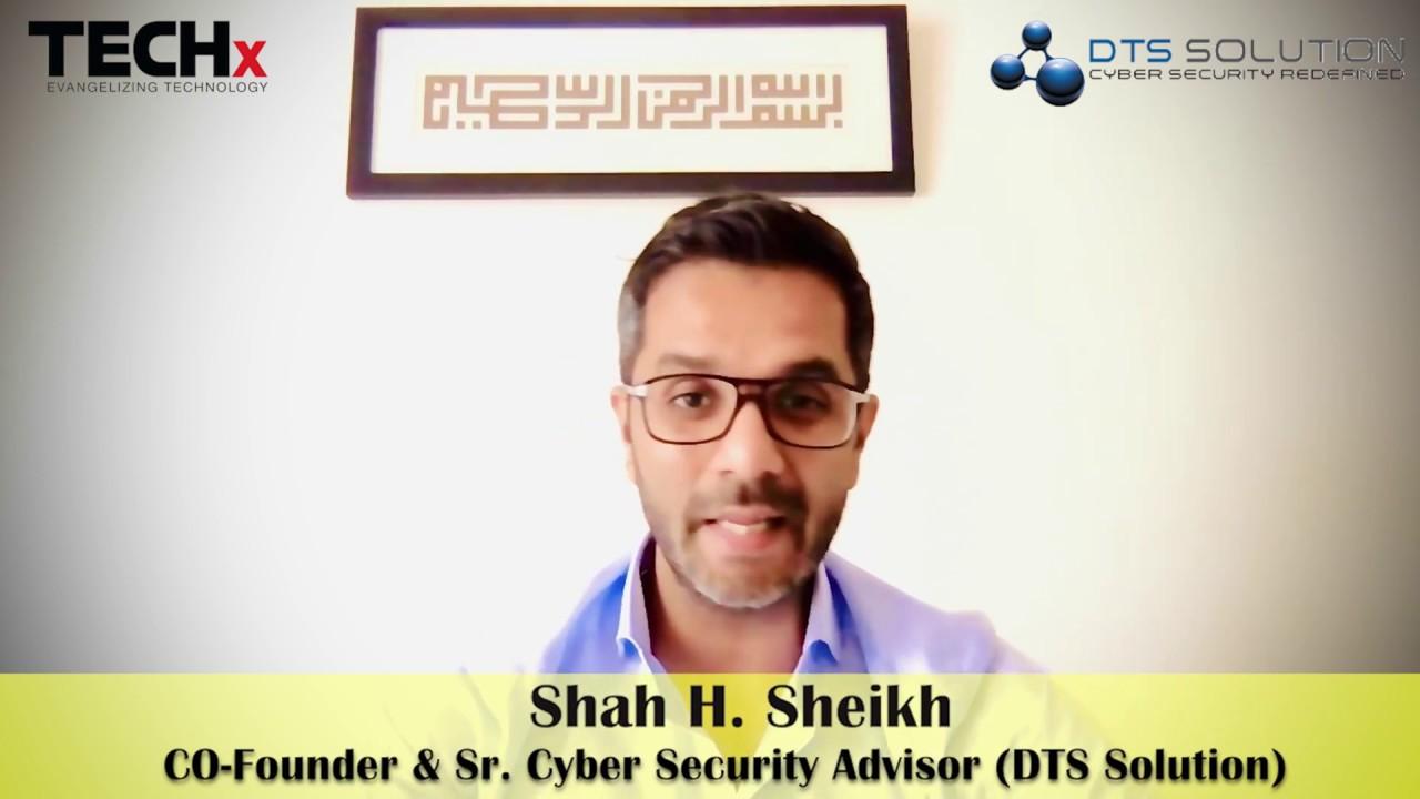 ICT Community UAE - Episode 3, by TECHx Media