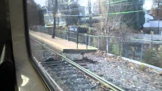 SEPTA: Route 101 from Media to 69th St Terminal