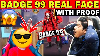 Badge 99 Face Reveal With Proof   Badge 99 Face Reveal   Badge 99 Real Face   Badge 99 Shayari