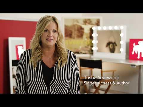 Trisha Yearwood | FarmVille 10th Anniversary