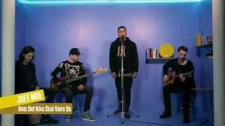 Joey Moe - Hvis Det Ik' Skal Være Os // Backstage Music