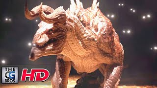 """CGI 3D Animated Short: """"Devil Take The Hindmost"""" - by Team Smoll Chonks   TheCGBros"""