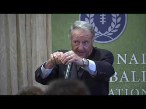 Sample video for Bobby Bowden