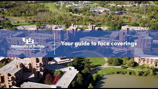 Opening panel: Your guide to face coverings.
