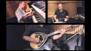 Crosswinds-New York Gypsy All Stars ( Cover by Vagelis Pentzeridis)