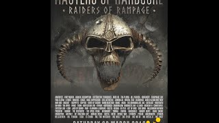Masters of Hardcore 2016 - Raiders of Rampage