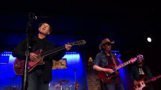 Marshall Crenshaw with the Bottle Rockets - Bob Dylan's 115th Dream