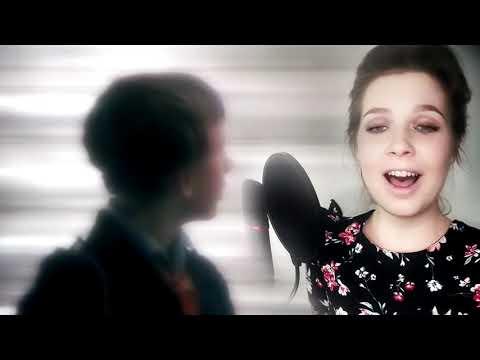 """Поет Алиса Супронова,песня """"Прекрасное далеко""""клип."""