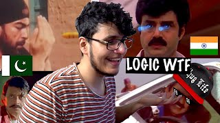 Waah Re Logic ft. Pakistani Movies  IMAGES, GIF, ANIMATED GIF, WALLPAPER, STICKER FOR WHATSAPP & FACEBOOK