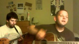 Stay Away (Chris Thile Cover)