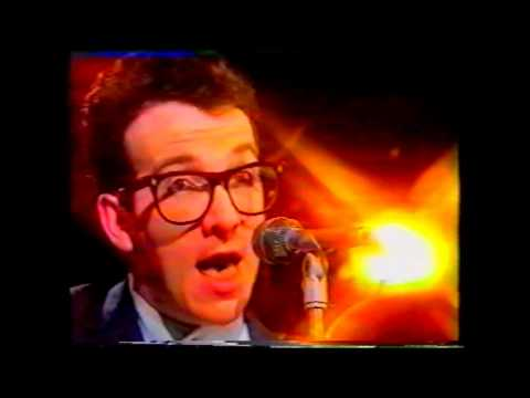 Elvis Costello From head to toe