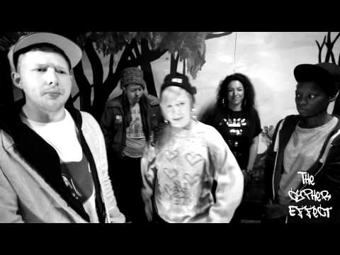 The Cypher Effect - Hobbit / Shay D / MC Angel / Sonority Turner / Sirena Reynolds